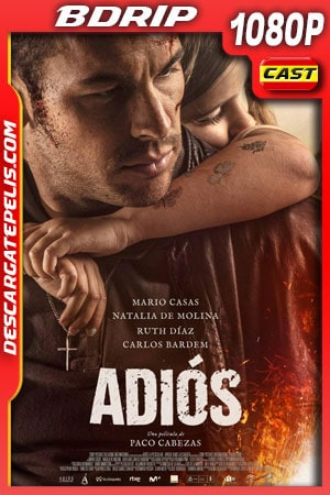 Adiós (2019) 1080p BDrip Castellano