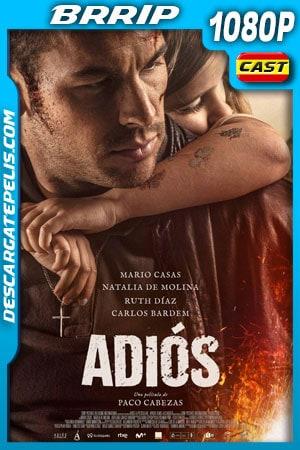 Adiós (2019) 1080p BRrip Castellano