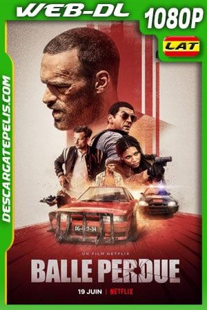 Bala perdida (2020) 1080p WEB-DL Latino – Ingles – Frances
