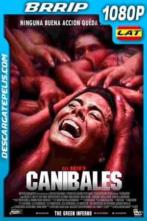 Caníbales (2013) 1080p BRrip Latino – Ingles