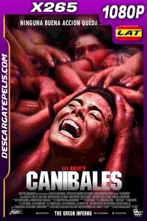 Caníbales (2013) 1080p X265 BDrip Latino – Ingles