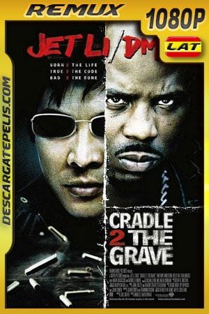 Cradle 2 The Grave (2003) 1080p BDRemux Latino – Ingles