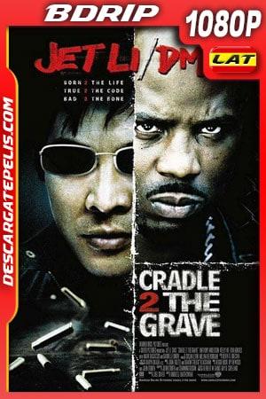 Cradle 2 The Grave (2003) 1080p BDrip Latino – Ingles