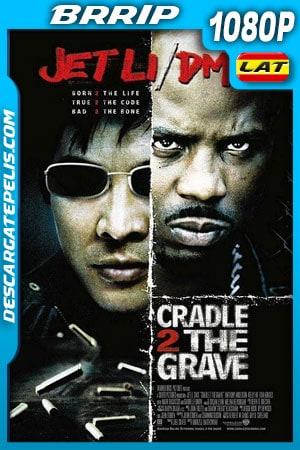 Cradle 2 The Grave (2003) 1080p BRrip Latino – Ingles