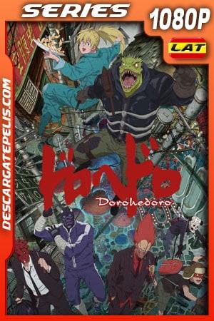 Dorohedoro (2020) 1080p WEB-DL Latino – Ingles – Japones