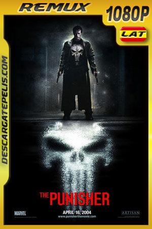 El castigador (2004) 1080p BDRemux Latino – Ingles