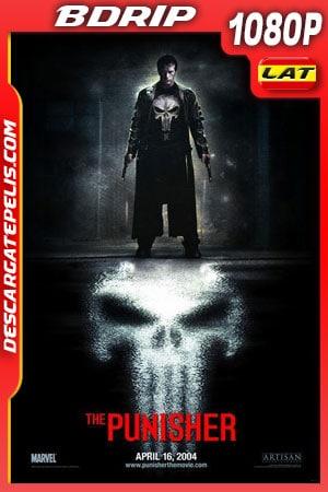 El castigador (2004) 1080p BDrip Latino – Ingles
