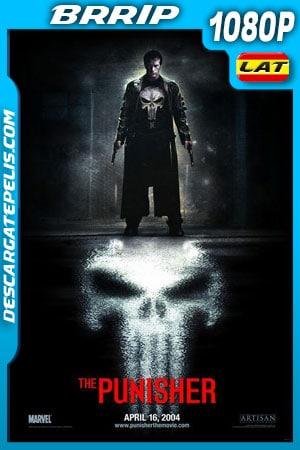 El castigador (2004) 1080p BRrip Latino – Ingles