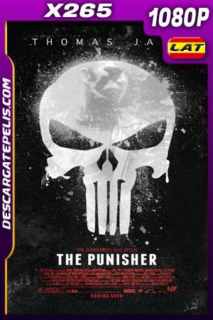 El castigador (2004) 1080p X265 BDrip Latino – Ingles