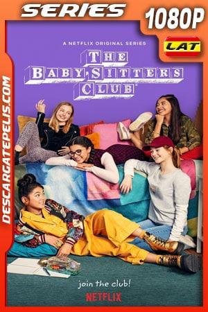 El club de las niñeras (2020) 1080p WEB-DL Latino – Ingles