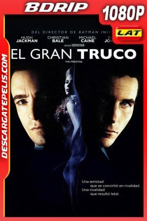 El gran truco (2006) 1080p BDrip Latino – Ingles