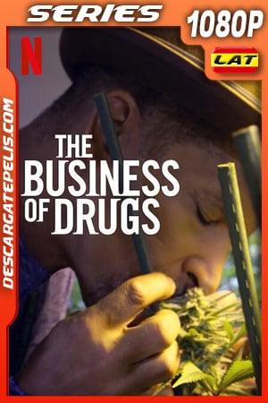 El negocio de las drogas (2020) 1080p WEB-DL Latino – Ingles