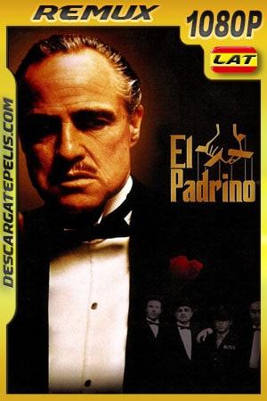 El padrino (1972) 1080p BDRemux Latino – Ingles