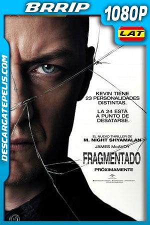 Fragmentado (2016) 1080p BRrip Latino – Ingles