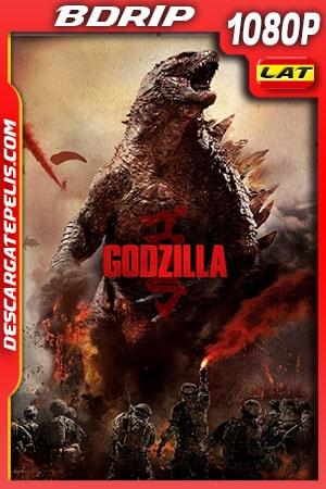 Godzilla (2014) 1080p BDrip Latino – Ingles