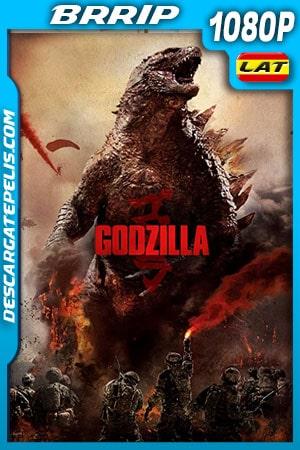 Godzilla (2014) 1080p BRrip Latino – Ingles