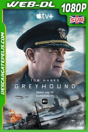 Greyhound (2020) 1080p WEB-DL Ingles