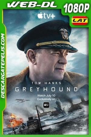 Greyhound (2020) 1080p WEB-DL Latino – Ingles