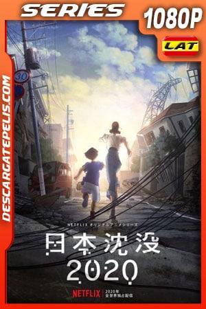 Japón se hunde 2020 (2020) 1080p WEB-DL Latino – Ingles – Japones