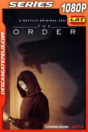 La orden secreta (2019) 1080p WEB-DL Latino – Ingles