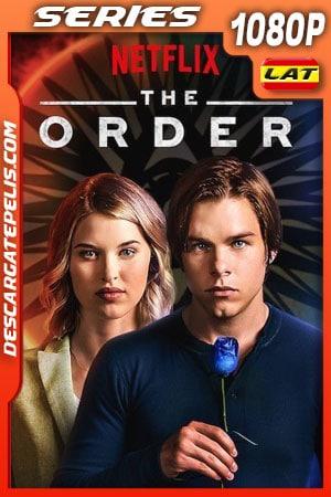 La orden secreta (2020) 1080p WEB-DL Latino – Ingles