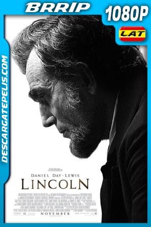 Lincoln (2012) 1080p BRrip Latino – Ingles