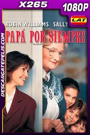 Papá Por Siempre (1993) 1080p X265 BDrip Latino – Ingles