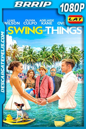 The Swing of Things (2020) 1080p BRrip Latino – Ingles