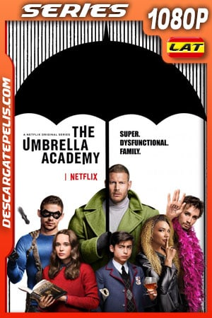 The Umbrella Academy (2019) 1080p WEB-DL Latino – Ingles