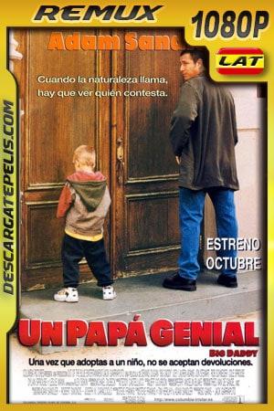 Un papá genial (1999) 1080p BDRemux Latino – Ingles