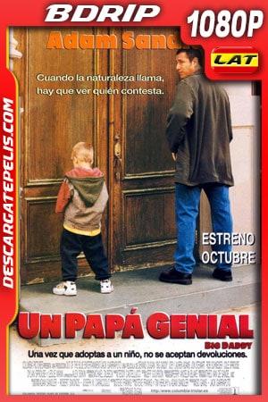 Un papá genial (1999) 1080p BDrip Latino – Ingles