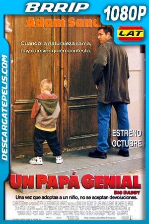Un papá genial (1999) 1080p BRrip Latino – Ingles