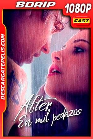 After: En mil pedazos (2020) 1080p BDRip