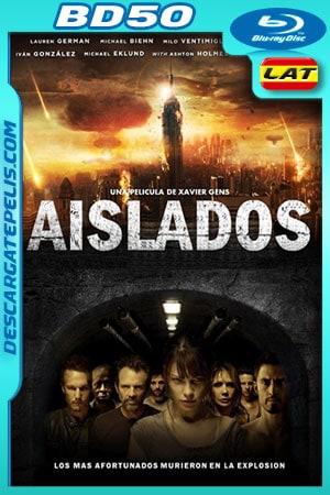 Aislados (2011) 1080p BD50 Latino – Ingles