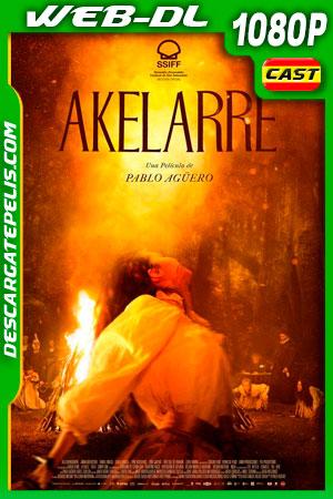 Akelarre (2020) 1080p WEB-DL