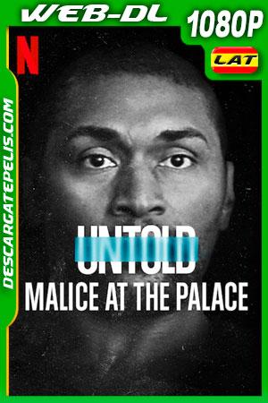 Al descubierto: La pelea entre los Detroit Pistons y los Indiana Pacers (2021) 1080p WEB-DL Latino