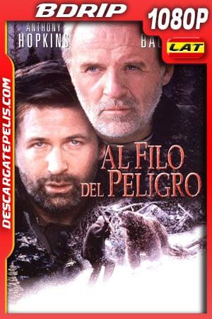 Al filo del peligro (1997) 1080p BDrip Latino