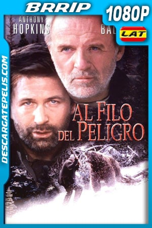 Al filo del peligro (1997) 1080p BRrip Latino