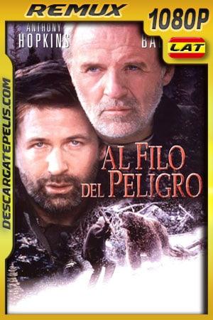 Al filo del peligro (1997) 1080p Remux Latino
