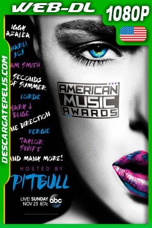American Music Awards (2020) 1080p WEB-DL