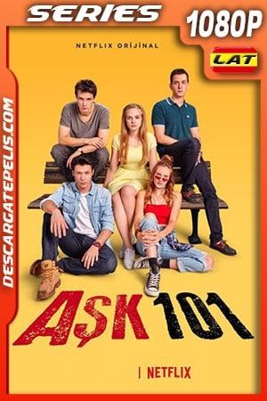 Amor 101 (2020) Temporada 1 1080p WEB-DL Latino – Ingles – Turco