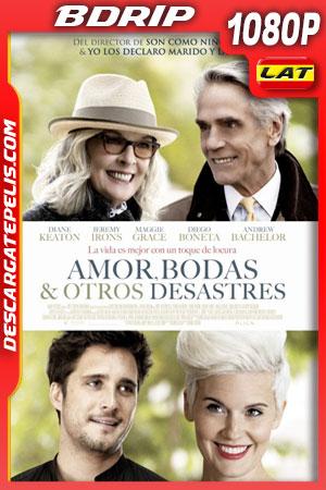 Amor Bodas y otros Desastres (2020) 1080p BDrip Latino