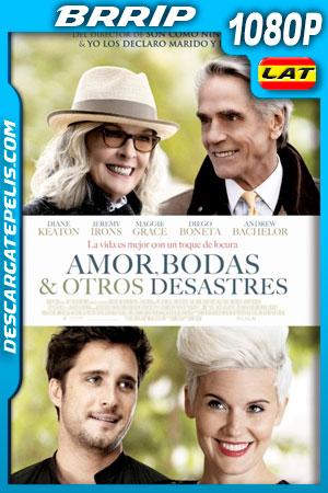 Amor Bodas y otros Desastres (2020) 1080p BRRip Latino