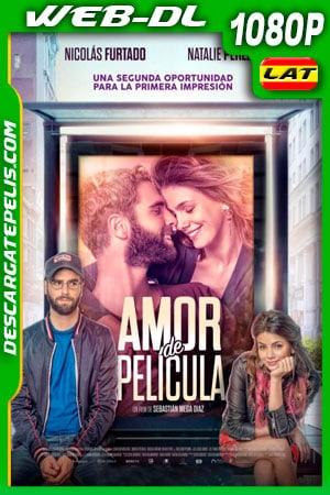 Amor de película (2019) 1080p WEB-DL Latino