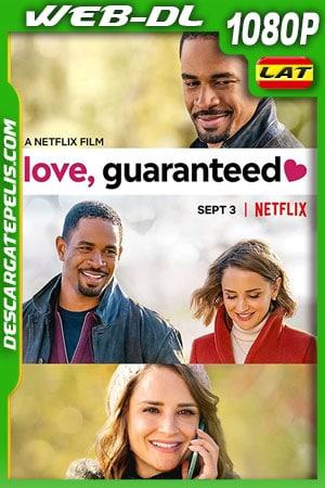 Amor garantizado (2020) 1080p WEB-DL Latino – Ingles