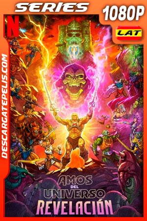 Amos del Universo: Revelación (2021) Temporada 1 1080p WEB-DL Latino