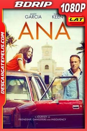 Ana (2020) 1080p BDrip Latino