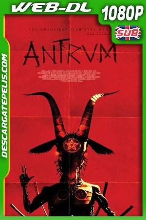 Antrum: The Deadliest Film Ever Made (2018) 1080P WEB-DL AMZN