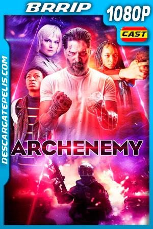 Archenemy (2020) 1080p BRRip