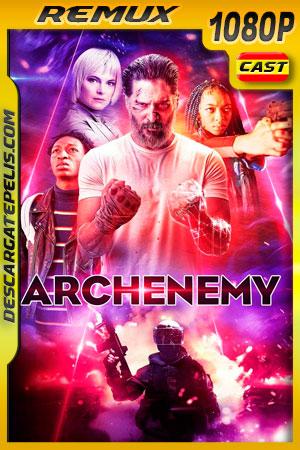 Archenemy (2020) 1080p Remux